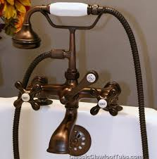faucets for clawfoot bathtubs sink faucet design ancient model