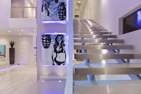 staircase lighting ideas. Wonderful Staircase Lighting Ideas E
