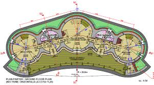 earthbag house plans. Romania Earthbag Dome JOY Project House Plans F