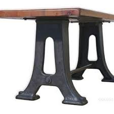 Best Wrought Iron Table Legs Ideas On Pinterest Iron Table