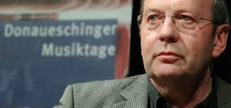 Obituary Armin Köhler