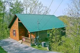 Cabin Rental In Sevierville TN Index Photo. 1 Bedrooms ...