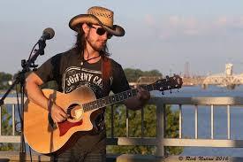Alex Summerlin - Live Music, Singing / Guitar Playing, Arkansas ...