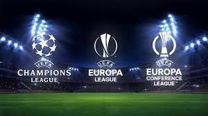 Avrupa kupalarına katılacak takımlar netleşti - Son Dakika Haberleri
