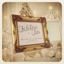 Wedding Guest Book Sign By Made With Love Designs Ltd