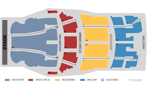 Seating Chart Hamilton Seating Chart End Stage Cholis Etc Theater Chicago