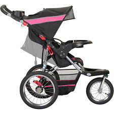 Baby Trend Expedition Jogger Stroller Bubble Gum - Walmart.com | eBay