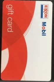 And district of columbia wherever visa debit cards are accepted. Exxon Mobil Gasoline 25 Gift Card Ships Via Usps 0 49c Ebay
