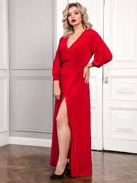 Платье женское <b>Vera</b> Nova 0-232/15, красный, размер 62 ...