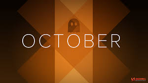 October Wallpaper HD free for desktop ...
