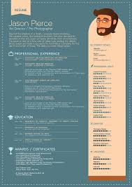 Graphic Design Resume Template Issue Screnshoots Simple Professional