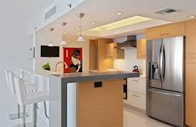 Kitchen Design Ct New 48 Dashing And Streamlined Modern Condo Kitchen Designs Home