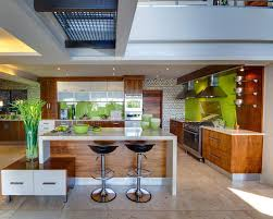 Breakfast Table Kitchen Modern Upgrade In South Africa Fresh Palace