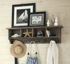 Diy Wall Mounted Coat Rack With Shelf Diy Coat Rack With Shelf Best Coat Rack With Shelf Ideas On Coat 94