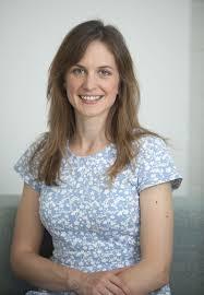 Katie Barker Ward - DDI
