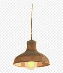 Vector Graphics Ceiling Lamp Vector Png Transparent Png 500x895