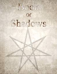 book of shadows book of shadows title page w fairy star by book of shadows book of shadows title page w fairy star