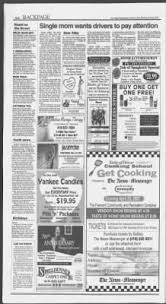 The News-Messenger from Fremont, Ohio on April 23, 2007 · 24