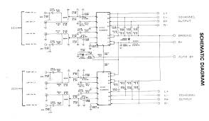 automotive car and motorcycle electronic circuit diagrams 12v 300w 4 channel car amplifier schematic diagram