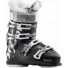 Rossignol Ski Boot Size Chart Uk Womens All Mountain Ski Boots Track 70 W