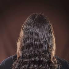 things we learned about men with long hair