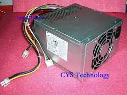 for genuine elitedesk 800 g1 tower pc 320w power supply p n 702304 001 702452 001