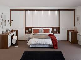 contemporary fitted bedroom furniture. VIEW IN GALLERY Custom Fitted Wardrobe Design Ideas For Bedroom Contemporary Furniture N