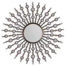 Large Wall Mirrors For Bedroom Unique Starburst Mirror For Your Remodel Bedroom Decor Ideas