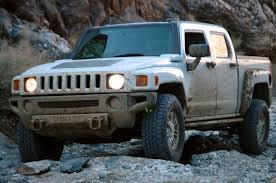 2018 hummer truck. contemporary truck the h3t is not merely a horse of another color u2013 itu0027s an entirely different  breed equine hummer also knows its customers they want to go anywhere and  to 2018 hummer truck