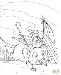 Disney Fairies coloring pages | Free Coloring Pages