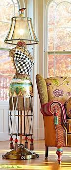mackenzie childs très haute design diva i d love to redo a chair like this