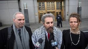 نيويورك - الحكم على محامي زوج ابنة بن لادن بالسجن عام ونصف في قضية ضرائب