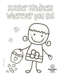 Showing kindness coloring page from boys category. Back To School Kindness Coloring Pages For Building Character Kindness Activities Kindness Projects Coloring Pages