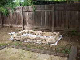 Small Picture Raised Stone Garden Beds Secrests Stone Raised Bed Garden Part 3