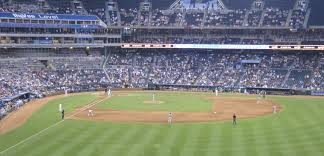 Royals Seating Chart 2012 Best Seats Kansas City Royals At Kauffman Stadium 2016