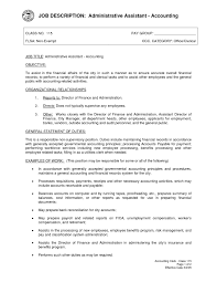 administrative assistant resume duties Resume fice Assistant Job  Description and responsibilities list