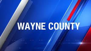 Wayne County Health Department advising ...