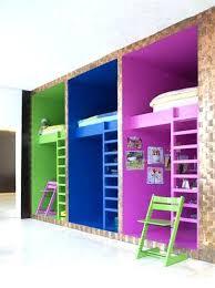 cool bunk beds for kids danielsantosjrcom