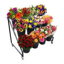 Flower Display Stands Wholesale Flower Display Stands Display Stands 69