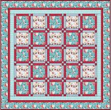 92 best Most Popular Free Quilt Patterns images on Pinterest ... & 92 best Most Popular Free Quilt Patterns images on Pinterest | Factory  design pattern, Free pattern and Quilt block patterns Adamdwight.com
