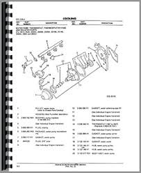 international harvester d239 engine parts manual tractor manual