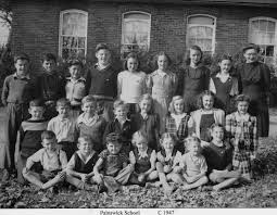 Painswick School, Class of 1945-46   Our Stories Innisfil