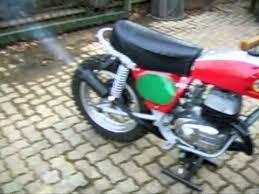 bultaco pursang 250 mk5 73