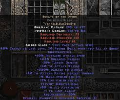 beast runeword runewords weapon diablo items shop diablo2 items shop d2fast com