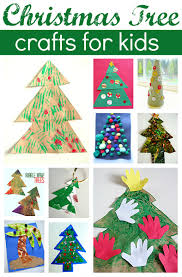 Magnificent Ideas Craft Christmas Trees Best 25 Toddler Crafts On Christmas Toddler Craft Ideas