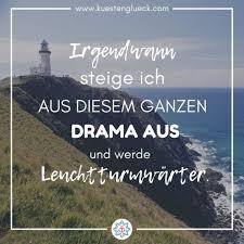 Sprüche über Das Meer Leuchtturm Küstenglück Cristina