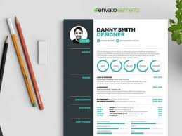Infographic Resume Archives - Resumes Mag | Resume Templates Service