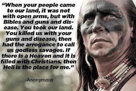 Tecumseh Quotes Interesting Famous Quotes