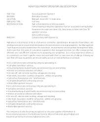 Free Sample Resume For Cnc Machine Operator Machinist Cover Letter