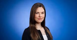 Jenna Kirk - KPMG Canada